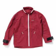 ....... RESEARCH | Wind Breaker - Red