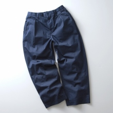 CURLY / カーリー | ARDWICK WIDE TROUSERS