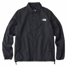 THE NORTH FACE / ザ ノース フェイス | The Coach Jacket - Black