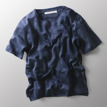 CURLY / カーリー | CLOUDY HS TEE