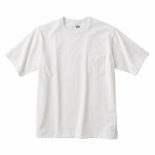 HELLY HANSEN / ヘリーハンセン | S/S Plain Tee - White