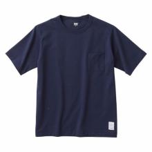 HELLY HANSEN / ヘリーハンセン | S/S Plain Tee - Helly Blue