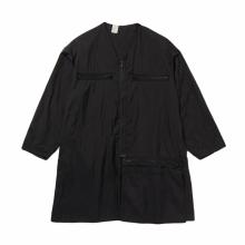 N.HOOLYWOOD / エヌハリウッド   1201-CO09-059-pieces CALLORLESS COAT - Black