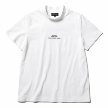 A.P.C. / アーペーセー | Petite Rue Madame Tシャツ - FEMME (レディース) - White