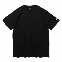 Yohji Yamamoto / ヨウジ ヤマモト | Yohji Yamamoto × New Era S/S NO FUTURE PRINT COTTON TEE - Black