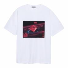 C.E / シーイー   OCTAHEDRON T - White