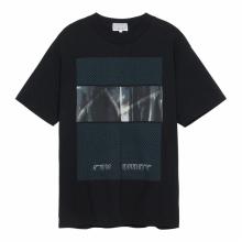 C.E / シーイー   AS BLOCK1 T - Black