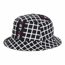 C.E / シーイー   cavempt GRID HAT - Black
