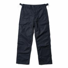 ENGINEERED GARMENTS / エンジニアドガーメンツ | EG Workaday Fatigue Pant - Cotton Ripstop - Dk.Navy