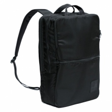 THE NORTH FACE / ザ ノース フェイス | Shuttle Daypack SE - Black