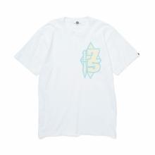 GOODENOUGH / グッドイナフ | PRINT TEE - 75 - White