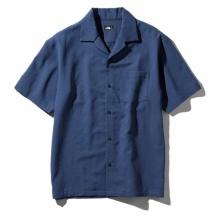 THE NORTH FACE / ザ ノース フェイス | S/S Climbing Summer Shirt - SB シェイディーブルー