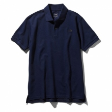 THE NORTH FACE / ザ ノース フェイス | S/S Cool Business Polo - UN アーバンネイビー