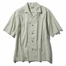 THE NORTH FACE / ザ ノース フェイス | S/S Malapai Hill Shirt - TI ティングレー