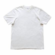 FLISTFIA / フリストフィア | Classic Crew Neck T-Shirts - White