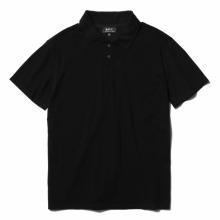 A.P.C. / アーペーセー | Andy ポロシャツ - Off Black