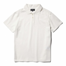 A.P.C. / アーペーセー | Andy ポロシャツ - White