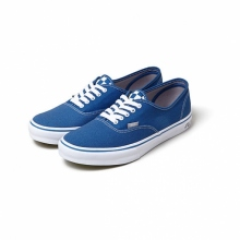 DELUXE CLOTHING / デラックス | DELUXE × VANS AUTHENTIC - Blue