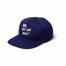 DELUXE CLOTHING / デラックス | DELUXE × VANS CAP - Navy