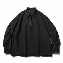 N.HOOLYWOOD / エヌハリウッド   2211-SH21-004-peg PULLOVER SHIRT - Black