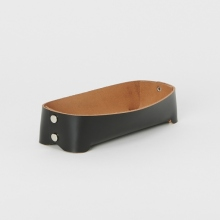 Hender Scheme / エンダースキーマ | assemble tray small - Black