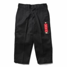 BEDWIN / ベドウィン | 8/L DICKIES 874 T/C PANTS 「TRIPSTER」 - Black