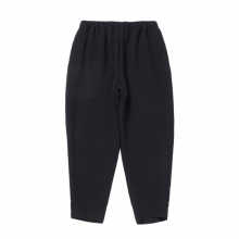 N.HOOLYWOOD / エヌハリウッド | 1212-CP01-001-pieces TAPERED EASY PANTS - Black