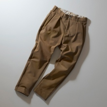 CURLY / カーリー | HOXTON TROUSERS