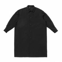 N.HOOLYWOOD / エヌハリウッド | 2212-SH34-098-peg SHIRT COAT - Black