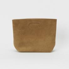 Hender Scheme / エンダースキーマ   not eco bag wide - Khaki Beige