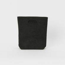 Hender Scheme / エンダースキーマ   not eco bag small - Black