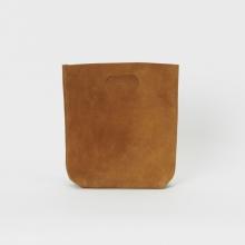 Hender Scheme / エンダースキーマ   not eco bag small - Camel