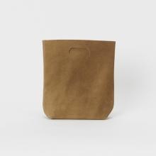 Hender Scheme / エンダースキーマ   not eco bag small - Khaki Beige