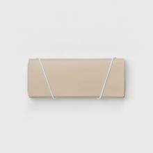 Hender Scheme / エンダースキーマ | assemble pen case - Beige