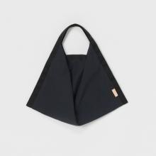 Hender Scheme / エンダースキーマ   origami bag small 3 layer nylon - Black