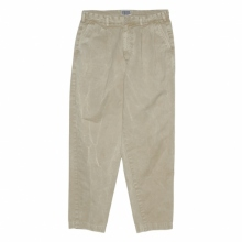 C.E / シーイー | BLEACHED WIDE CHINOS - Beige