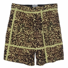 C.E / シーイー | NOISE C2 SHORTS - Yellow