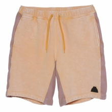 C.E / シーイー | OVERDYE SWEAT SHORTS - Orange