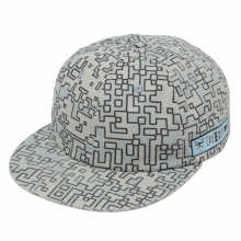 C.E / シーイー | BLUE NOISE LOW CAP - Grey