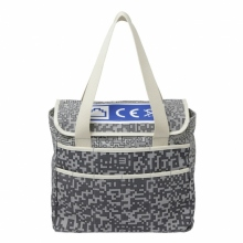 C.E / シーイー | □ CE X TOTE BAG - Grey