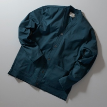 CURLY / カーリー | SDH LS CARDE