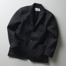 CURLY / カーリー | TRACK JACKET Plain