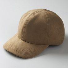 CURLY / カーリー | UPLIGHT 6P CAP