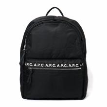 A.P.C. / アーペーセー | Marc リュックサック - Black