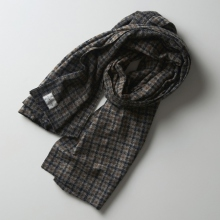 CURLY / カーリー | BLEECKER STOLE