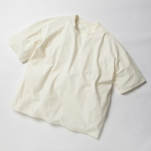 CURLY / カーリー | POLAR H/S TEE exclusively at COLLECT STORE - Off White