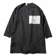 N.HOOLYWOOD / エヌハリウッド | 192-CO30-080-pieces - Black