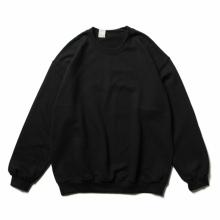 N.HOOLYWOOD / エヌハリウッド | 9212-CS84-pieces CREW NECK SWEATSHIRT - Black