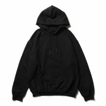 N.HOOLYWOOD / エヌハリウッド | 9212-CS81-pieces HOODED PARKA - Black