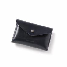 Hender Scheme / エンダースキーマ | one piece card case - Navy